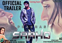 Official Trailer | Saaho | Coming Soon Prabhas  – bollywood new movie trailer youtube