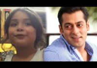 OMG !! Salman Khan Gets MARRIAGE PROPOSAL ? – YouTube – bollywood marriage proposal