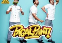 Pagalpanti New Movie Posters, Trailer Out on 22 October 2019 – which new bollywood movie release today