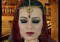 Pakistani Bridal Eye Makeup | www.pixshark.com – Images ..