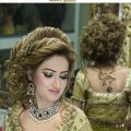 Pakistani Bridal Hairstyle Step By Step Full Tutorial ..