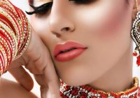 Pakistani Bridal Makeup Ideas For Girls | Henna – bridal bollywood makeup