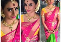 Party Makeup With Saree Pictures – Makeup Vidalondon – indian bridal in kl