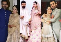 #PeepingMoon2017 : Bollywood Weddings of the year – bollywood wedding pics