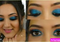 PERKYMEGS – Indian Fashion | Makeup | Beauty Blog – bollywood eye makeup tutorial