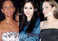 PHOTOS: 10 celebrity make up disasters which will leave ..