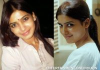 Photos: 20 Telugu Actresses Without Makeup – Filmibeat – tollywood actress without makeup