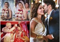 PHOTOS: 5 Famous Indian Celebrity Weddings Of 2017 ..