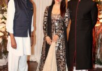 Photos : Celebs Galore At Bipasha Basu & Karan Singh ..