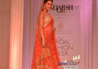 Photos : Indian Bridal Fashion Week 2013 – Day 5 Pictures ..