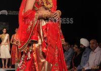 PHOTOS: Lakme Fashion Week: Bollywood brides Sonal Chauhan ..