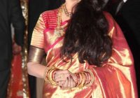 Picture 165271 | Actress Rekha @ Genelia Wedding Reception ..