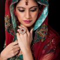 Pictures of Indian Wedding Dresses [Slideshow] – indian bridal fashion show games with judges