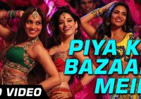 Pin by Music youluv on  – bollywood new movie video song hd