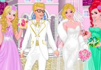Play Free Barbie Indian Wedding Dress Up Games – High Cut ..