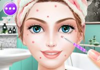 Play Free Barbie Wedding Dressup And Makeup Games – Makeup ..