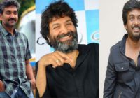 Poll : Who is the Best Director of Tollywood ..