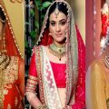 Popular Indian Television Actresses And Their Bridal Looks ..
