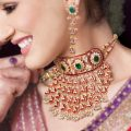 Posted bycheeky at 14:40 – indian bollywood bridal jewellery set
