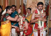 Prasanna Sneha marriage stills – Tollywood Stars – tollywood actress wedding photos