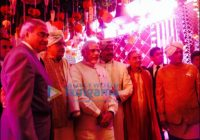 Prime Minister Modi attends Sonakshi Sinha's brother's ..