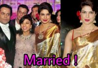 Priyanka Chopra got married in USA |Latest Bollywood News ..
