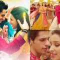Punjabi Wedding Song Of Hasee Toh Phasee – Unique Wedding ..