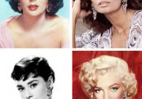 Quiz: Which Classic Hollywood Actress Are You? | 15 Minute ..