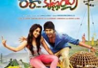 Ra Ra Krishnayya Telugu Movie, Wiki, Story, Review ..