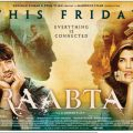 Raabta 2017 Full Hindi Movie Watch Online HD Quality ..