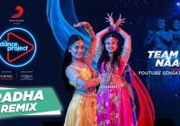 Radha – Remix | Team Naach | Wedding Special | Bollywood ..