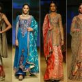 raghavendra rathore at india bridal fashion week 2014 ..
