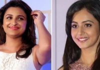 Rakul Preet to steal Parineeti Chopra's Tollywood debut? – casting directors in tollywood