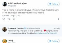 Raveena Tandon gets trolled supporting Gay Marriage – bollywood gay marriage