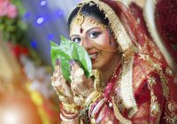 Real Brides of India: A Bengali Bride Tells The Story Of ..