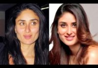 Real face of Bollywood actress Without MakeUp must Watch ..