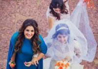 Real weddings: Raveena Tandon Daughter wedding photos – bollywood wedding ceremony