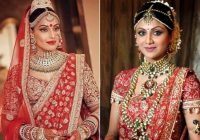 Recapturing Wedding Memories Of Top Bollywood Actress In ..