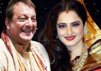 Rekha & Sanjay Dutt Secret Marriage – Real Truth Revealed ..