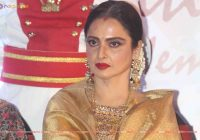 Rekha at 3rd National Yash Chopra Memorial Award – bollywood actress rekha marriage photos
