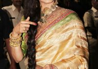 Rekha – Bollywood Bubble (189075) – bollywood rekha marriage