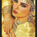 Rekha – Bollywood Icon – bollywood actress in bride