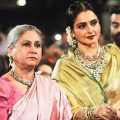 Rekha Reveals The Truth About Her Relationship With ..