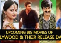 release dates – Desire Trees – tollywood upcoming movies list