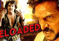 Reloaded 2017 Hindi Dubbed Movie WEBRip 500MB 480p 7StarHD ..