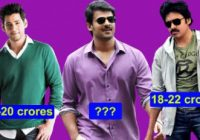 remuneration – Video Search – tollywood actors remuneration