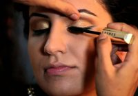 RETRO BOLLYWOOD MAKEUP LOOK – YouTube – bollywood style makeup