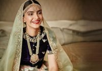 Revealed: Sonam Kapoor Will Wear This Designer At Her ..