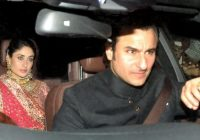 Saif and Kareena Wedding – Date, Photo, Location, Details – bollywood marriage video