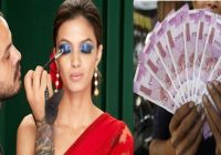 Salary of Bollywood celeb's Make Up Artists will make you ..